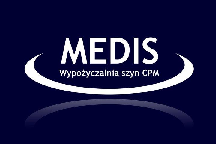 Medis Warszawa, szyny CPM
